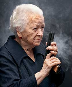 Where Will Criminals Go When They Need Skilled Nursing Care?