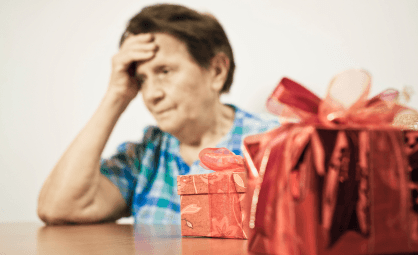 Holiday Visits to Dementia Sufferers