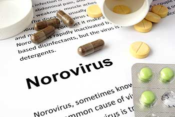 Norovirus Outbreak in Nursing Home