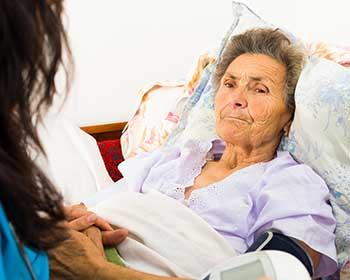 Nursing Home Leaves Enduring Damage