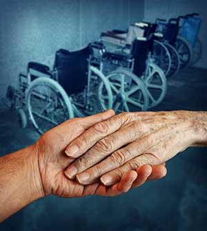 Nursing Home Spotlight: Parkshore Estates Nursing & Rehab