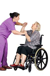 Nursing Home Abusive Employees