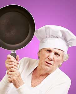Report Nursing Home Violence