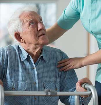 Nursing Home Legislative Budget Cuts