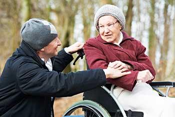 Systematic understaffing in Nursing Homes