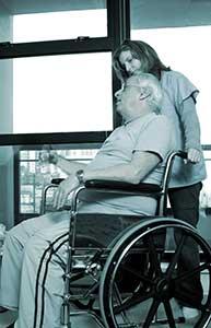 Alden Nursing Homes
