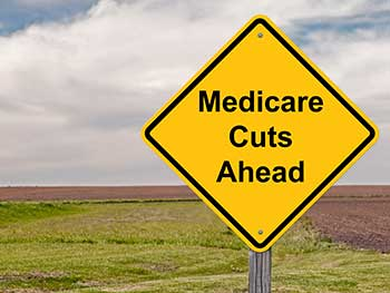 Medicare Cuts to Nursing Homes