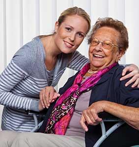 Sava Senior Care Nursing Homes
