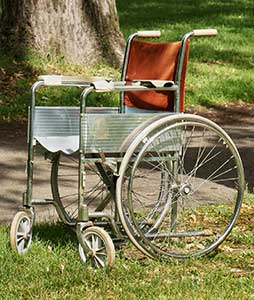 Nursing Care for the Disabled