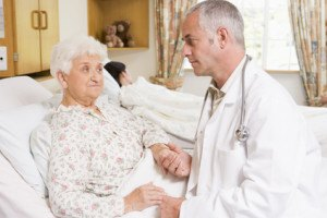 Patients are the Victims of Nursing Home care