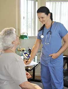 Faillure to Provide Care