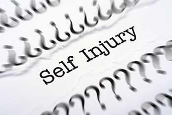 Senior Self Injury Liability