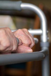 Labor Shortage In Nursing Homes Is A Safety Concern