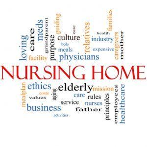 Nursing Home Blamed for Defrauding Medicare
