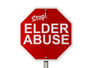 Abuse in the Nursing Home