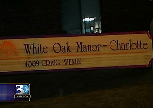 White Oak Manor