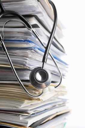Medical Records From Nursing Homes