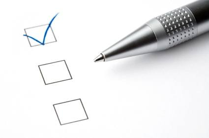 Nursing Home Law News's 1st Survey.