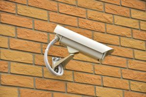 Cameras are Hidden to Track Care