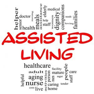 Regulations in Assisted Living