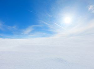 Wandering in Cold Weather Can Lead to Hypothermia