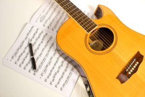 Music Therapy Helps Nursing Home Residents