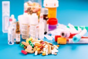 Medications on the Rise in Nursing Homes
