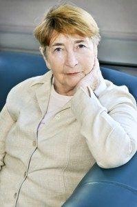 Elderly woman Kansas nursing home
