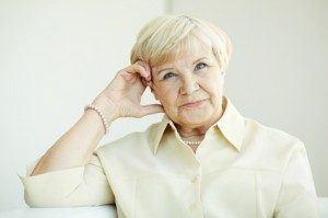 Elderly woman Minnesota