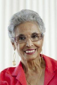 Elderly Virginia Woman