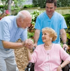 Families To Stand Up for Elderly Care