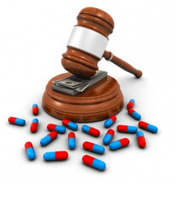 Judicial System Operation