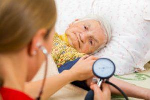 Extendicare Nursing Homes