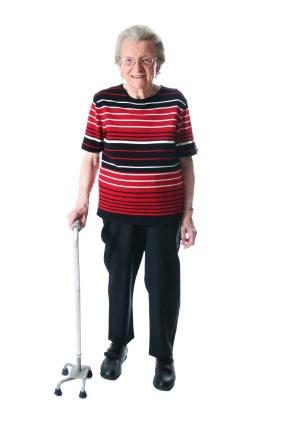 New Alternative To Nursing Homes
