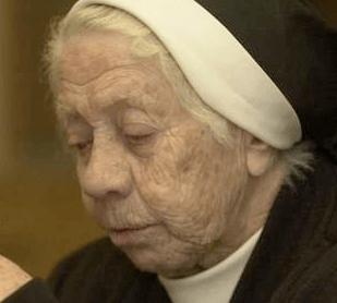 Nun's Death in Nursing Home