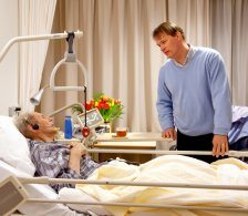 Bowie Nursing Home Attorney