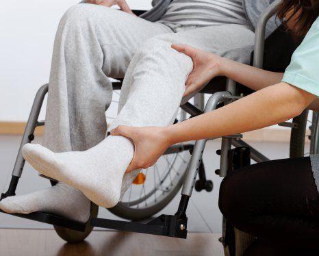 Chesapeake Nursing Home Abuse Law Firm