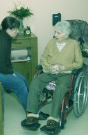 Lawyers for Nursing Home Abuse Fort Collins