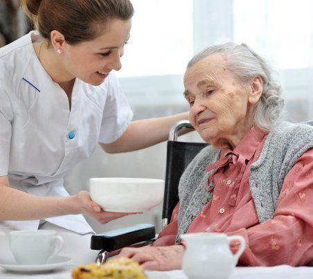 Indianapolis Nursing Home Neglect Attorneys