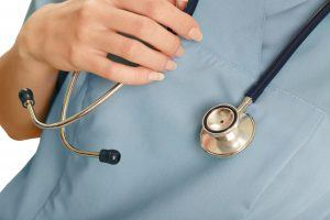 Charges Against a Nurse