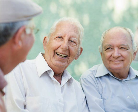 Rockville Elder Abuse Attorneys