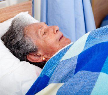 Tampa Nursing Home Injury Attorney