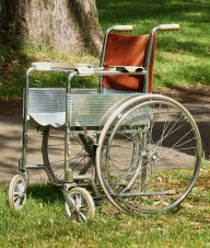 Anaheim Nursing Home Injury Lawyer