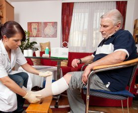 Chula Vista Nursing Home Neglect Attorneys