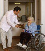 San Diego Nursing Home Injury Attorney