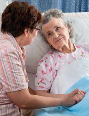 Towson Nursing Homes Abuse Lawyers
