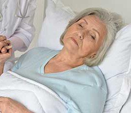 Rochester Nursing Home Injury Attorney