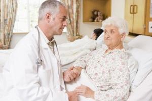 Columbia Nursing Home Neglect Lawyer