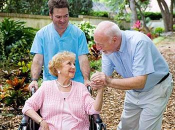 Independence Nursing Home Abuse Attorneys