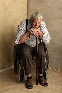 Roswell Nursing Home Neglect Attorney